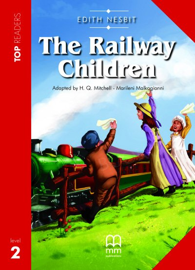 The Railway Children Student's Book with CD-ROM
