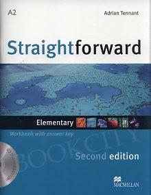 Straightforward 2nd ed. Elementary ćwiczenia