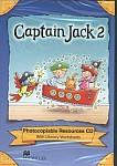 Captain Jack 2 Photocopiables CD-ROM