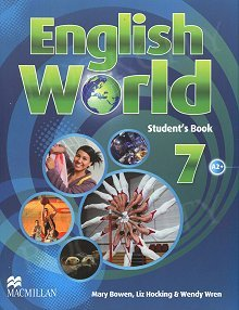 English World 7 podręcznik
