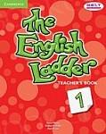 English Ladder 1 książka nauczyciela