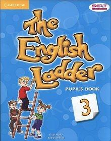 English Ladder 3 podręcznik