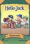Hello Jack 1 Flashcards