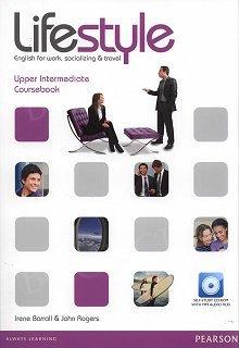 Lifestyle Upper Intermediate podręcznik