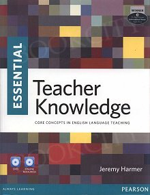 Essential Teacher Knowledge Book + DVD Pack