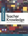 Essential Teacher Knowledge Book + DVD Pack