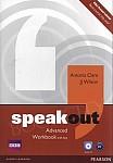 Speakout Advanced C1 ćwiczenia