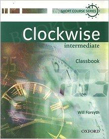 Clockwise Intermediate podręcznik