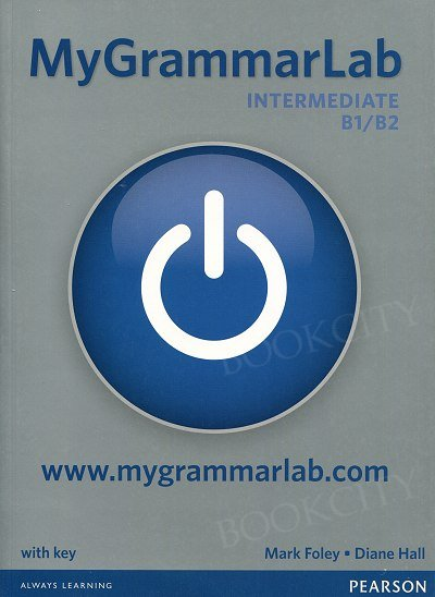 My Grammar Lab Intermediate