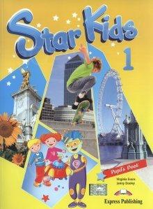 Star Kids 1 podręcznik