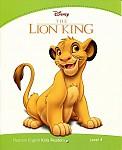 The Lion King Poziom 4 (800 słów)