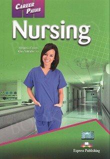 Nursing Student's Book + DigiBook