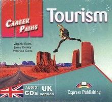 Tourism Audio CDs