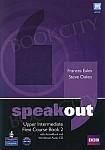 Speakout Flexi Upper-Intermediate Flexi Course Book 2 Pack