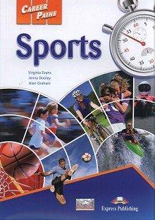 Sports - Career Paths Student's Book + kod DigiBook