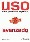 Uso de la gramatica - avanzado (nowa edycja) podręcznik