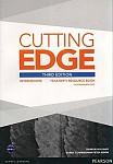 Cutting Edge 3rd Edition Intermediate książka nauczyciela