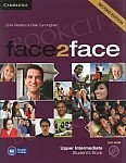 face2face 2nd Edition Upper-Intermediate podręcznik
