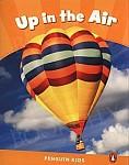 Up In The Air Poziom 3 (600 słów)