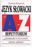 Język słowacki od A do Z - repetytorium