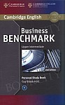 Business Benchmark Upper-intermediate 2nd edition Personal Study Book BULATS and Business