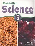 Macmillan Science 5 podręcznik