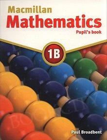 Macmillan Mathematics 1 podręcznik