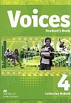 Voices 4 podręcznik