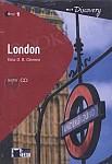 London poziom A2 Książka+CD