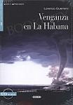 Venganza en La Habana Książka+CD