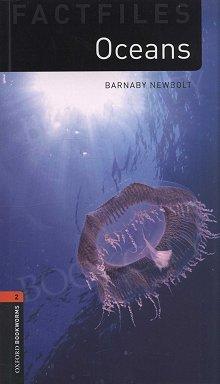 Ocean Life Book