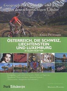 Ősterreich, die Schweiz, Liechtenstein und Luxemburg in allen Facetten