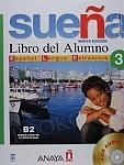 Suena 3 (Nueva edicion) ćwiczenia