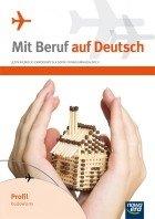 Mit Beruf auf Deutsch. Profil budowlany. Podręcznik