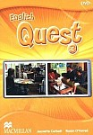 English Quest 3 (reforma 2017) DVD