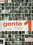 Gente Hoy 1 Ćwiczenia + CD