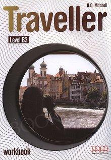 Traveller Upper-Intermediate B2 ćwiczenia