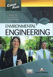 Environmental Engineering Student's Book + kod DigiBook