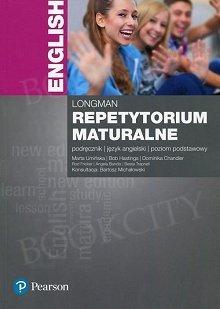 Longman Repetytorium maturalne. Poziom podstawowy Repetytorium plus nagrania online (edycja niewieloletnia)