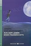 Aus dem Leben eines Taugenichts książka+CD