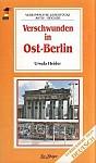Verschwunden in Ost-Berlin (poziom: A2 - B1)