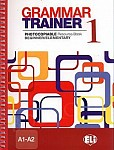 Grammar Trainer 1 Książka