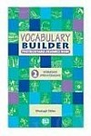 Vocabulary Builder 2 Książka