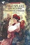 Shakespeare. Le più belle opere raccontate ai ragazzi (poziom B2) Książka+audio mp3 online