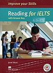Improve your Skills for IELTS 6-7.5 Reading Skills Książka ucznia (z kluczem) + kod online