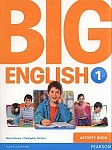 Big English 1 ćwiczenia