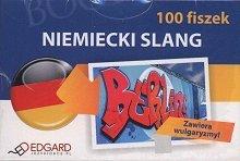 Niemiecki 100 Fiszek Slang Fiszki
