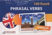 Angielski 100 fiszek. Phrasal Verbs Fiszki + mp3 online