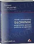 Wielki uniwersalny słownik angielsko-polski polsko-angielsk CD-ROM