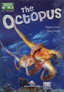 The Octopus Reader + kod CLIL App